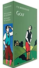 The Golf Boxed Set: The Collector's…