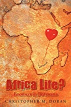 Africa Lite ?: Boomers in Botswana by…