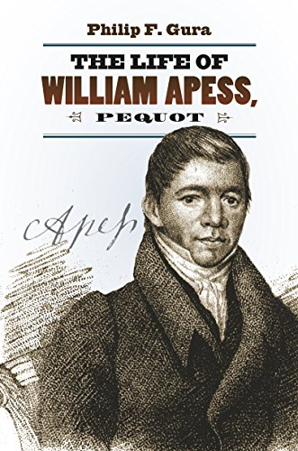 the-life-of-william-apess-pequot-h-eugene-and-lillian-youngs-lehman-series