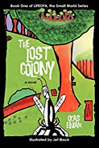 The Lost Colony by Ocas Eniam