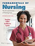 Taylor, Carol R., Ph.D., R.N.: Fundamentals of Nursing, 7th Ed + Video Guide + Handbook of Nursing Diagnosis, 13th Ed. + Calculation of Medical Dosages