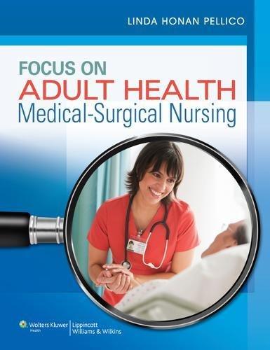 pellico-focus-on-nursing-plus-docucare-1-year-access-package