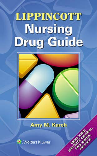lippincott-nursing-drug-guide