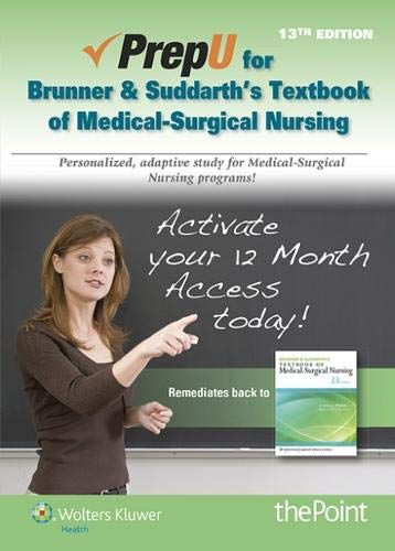 brunner-suddarths-textbook-for-medical-surgical-nursing-prepu-access-code