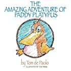 The Amazing Adventure of Paddy Platypus…