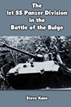 The 1st SS Panzer Division in the Battle of…