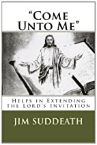 Come Unto Me: Helps in Extending the…