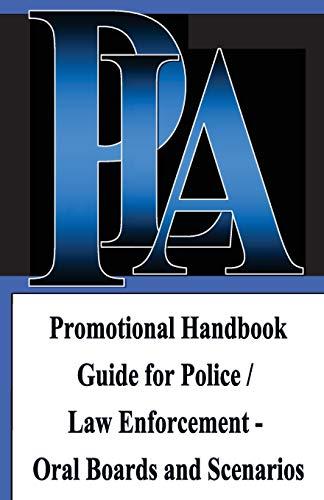 promotional-handbook-guide-for-police-law-enforcement-oral-boards-and-scenarios