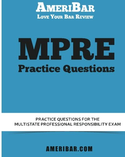 mpre-practice-questions