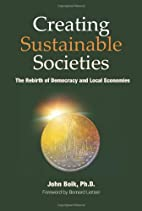 Creating Sustainable Societies: The Rebirth…