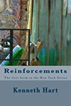 Reinforcements: The first book in the Ron…