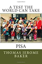 A Test The World Can Take (Volume 1) by…