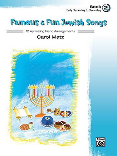 famous-fun-jewish-songs-bk-2-12-appealing-piano-arrangements