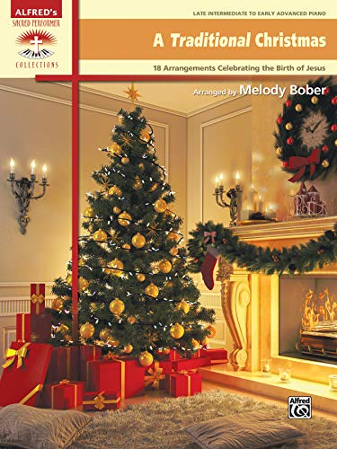 a-traditional-christmas-18-arrangements-celebrating-the-birth-of-christ-sacred-performer-collections