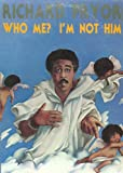 Richard Pryor: Who Me? I'm Not Him (Library Edition)