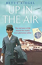 Up in the Air by Betty Riegel