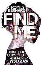Find Me Pa by Romily Bernard