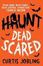 Haunt by Curtis Jobling