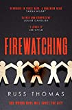 Firewatching cover image