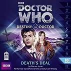 Death's Deal by Darren Jones