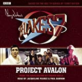 Hoyle, Trevor: Blake's 7: Project Avalon