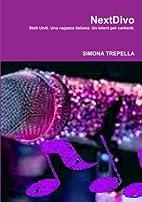 Nextdivo (Italian Edition) by Simona…