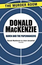 Raven and the Paperhangers by Donald…