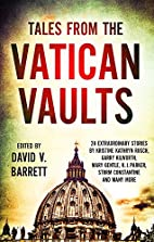 Tales from the Vatican Vaults: 28…