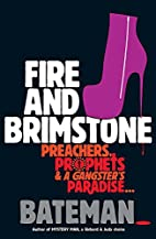 Fire and Brimstone by Colin Bateman