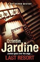 Last Resort by Quintin Jardine