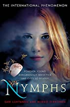 Nymphs by Sari Luhtanen