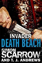 Invader: Death Beach (1 in the Invader…