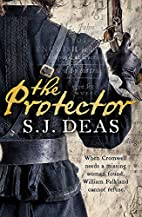 The Protector by S.J. Deas