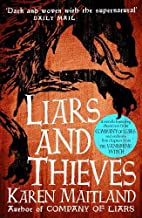 Liars and Thieves (A Company of Liars short…