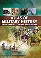 Atlas of Military History by Parragon Books