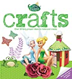 Disney Fairies Crafts (Disney Craft) by…