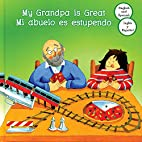 Bilingüe: Mi abuelo es estupendo/My Grandpa…