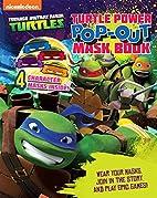Teenage Mutant Ninja Turtles: Pop-Out Mask…