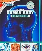 Human Body Book / DVD (Discovery Kids) (Disc…