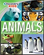 Animals (Discovery Kids) by Parragon Books