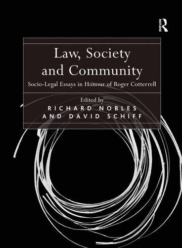 law-society-and-community-socio-legal-essays-in-honour-of-roger-cotterrell