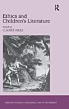 Ethics and children's literature by…