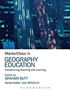 MasterClass in Geography Education:…