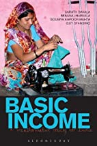 Basic Income: A Transformative Policy for…