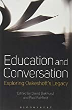 Education and Conversation: Exploring…
