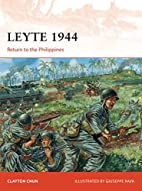 Leyte 1944: Return to the Philippines…
