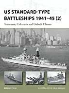 US Standard-type Battleships 1941-45 (2):…