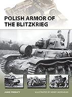 Polish Armor of the Blitzkrieg (New…