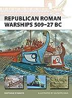 Republican Roman Warships 509-27 BC (New…