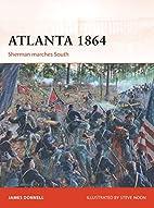 Atlanta 1864: Sherman marches South…